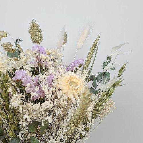 Le bouquet Parme  M