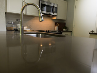 3 Reasons You Should Get A Quartz Countertop