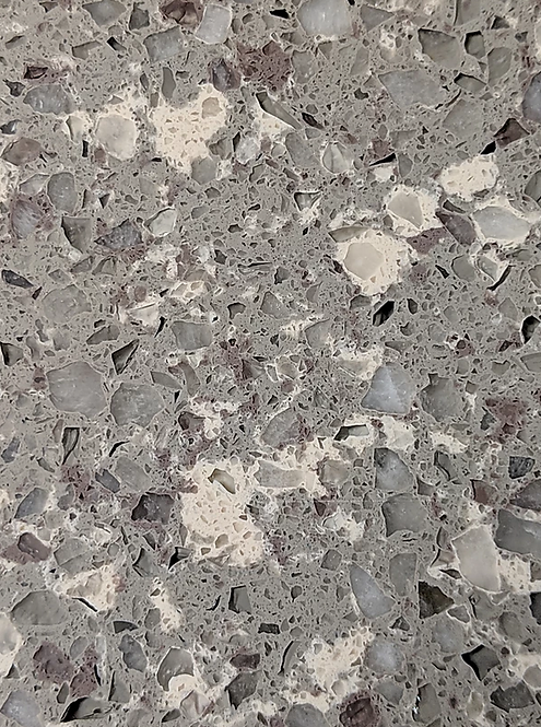2cm Pebble Grey