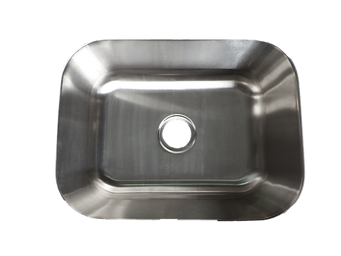 Small Single Stainless Steel