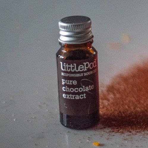 チョコレートミニエクストラクト10ml / 2本セット