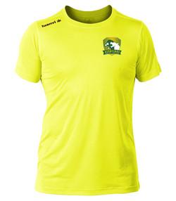 Προπονητικό μπλουζάκι