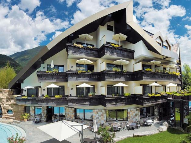 Hotel Vier Jahreszeiten Silandro, Italia