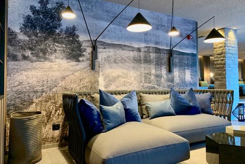 Quellenhof Luxury Resort Lazise, Italien