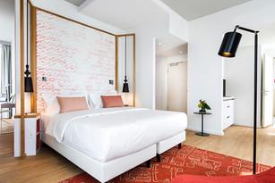 Hotel Capri Frazer, Berlin