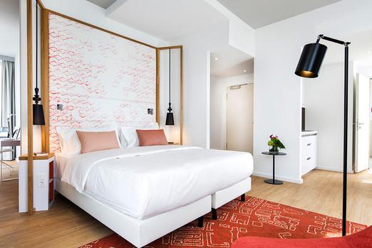 Hotel Capri Frazer, Berlino