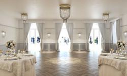 Hotel Weissenstein, Schweiz