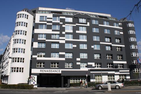 Marriott Renaissance Hotel Wien, Österreich