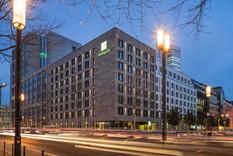 Holiday Inn, Frankfurt