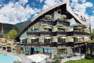 Hotel Schlanders, Italien