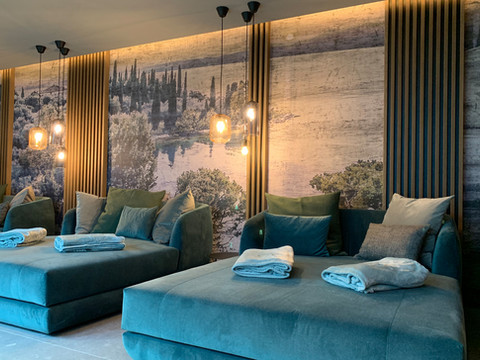 Quellenhof Luxus Resort Lazise, Italien