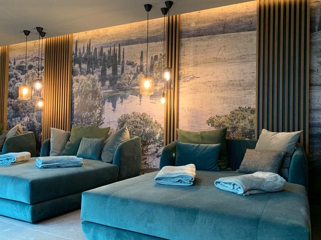 Quellenhof Luxury Resort Lazise, Italy