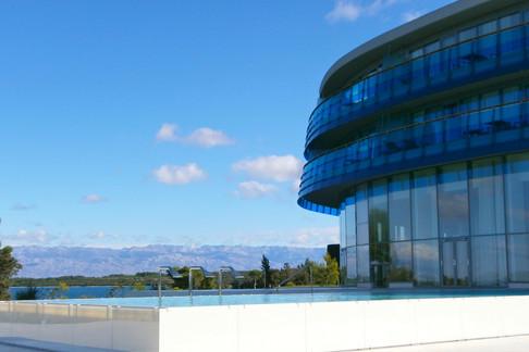 Hotel & Residences Punta Skala, Kroatien