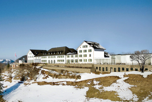 Hotel Weissenstein, Oberdorf Solothurn, Svizzera