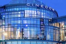 Cinedom, Colonia