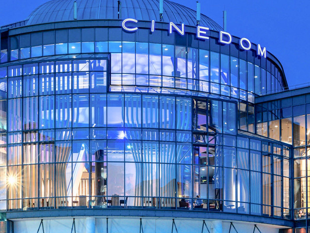 Cinedom Cologne