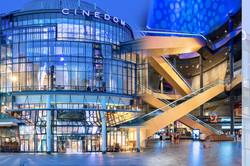 Cinedom, Köln