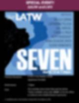 SevenFlyer AAUW_LWV March Event.jpg
