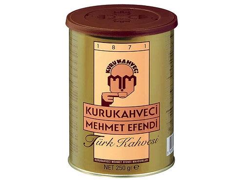 KURUKAHVECI MEHMET EFENDI Turkish Coffee 250 g