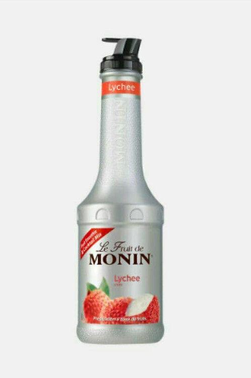 Monin Lychee