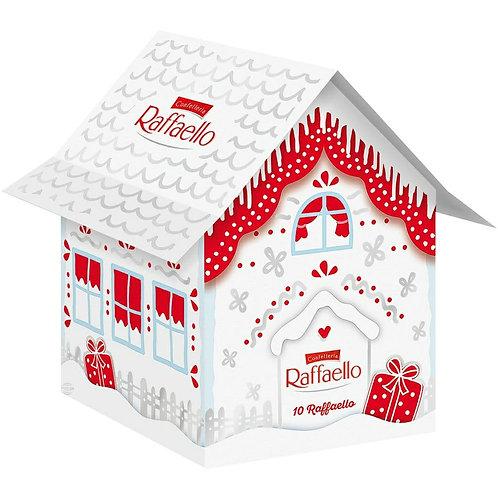 Raffaello House 10 pieces