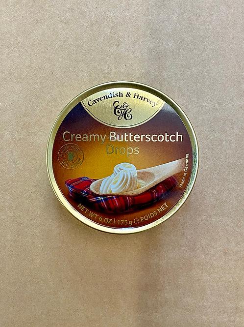 Cavendish & Harvey Creamy Butterscotch