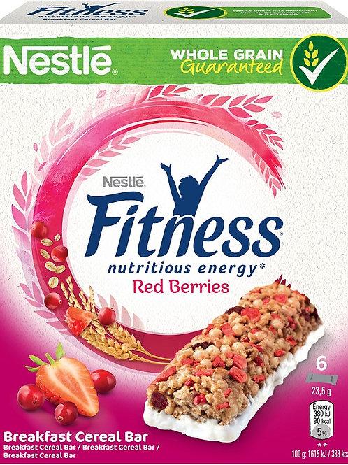 Nestle Fitness Red Berries