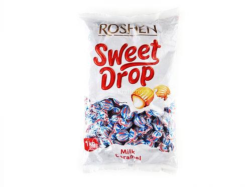 Roshen Sweet Drop Milk Caramel
