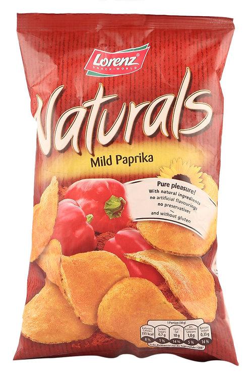 Lorenz Naturals Mild Paprika  100g