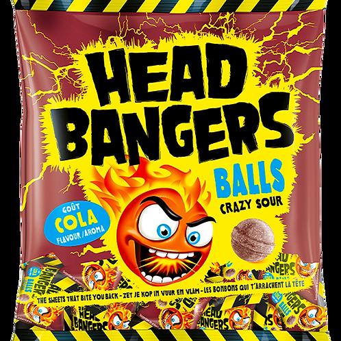 head bangers ball crazy sour (cola)