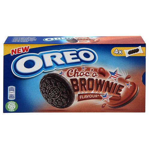 OREO Choco BROWNIE 176 G