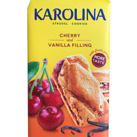 karolina CHERRY VANILLA