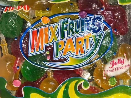 MIX FRUIT PART 1000g
