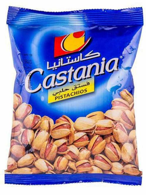 Castania PISTACHIOS 100 g