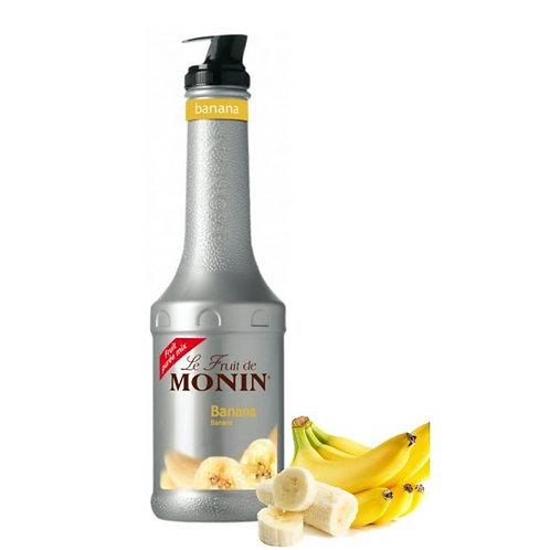 MONIN Banana 1000 ml