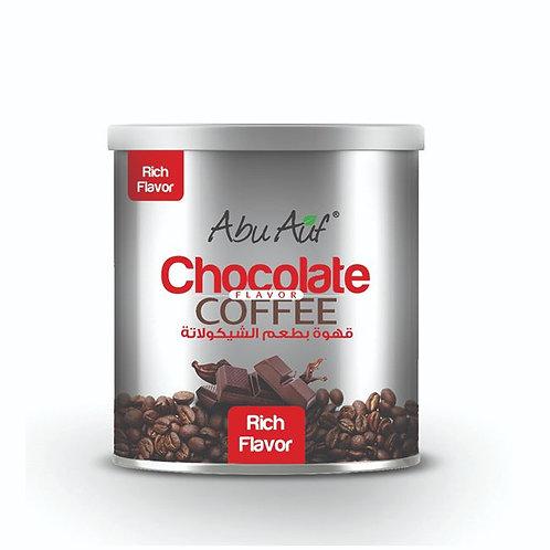 Abu Auf Chocolate COFFEE