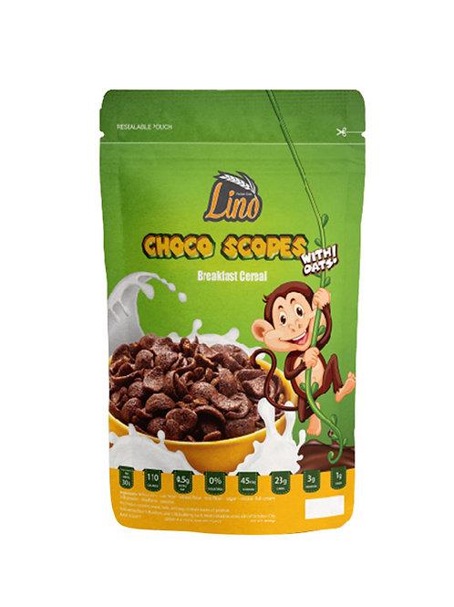 Lino CHOCO SCOPES 250g