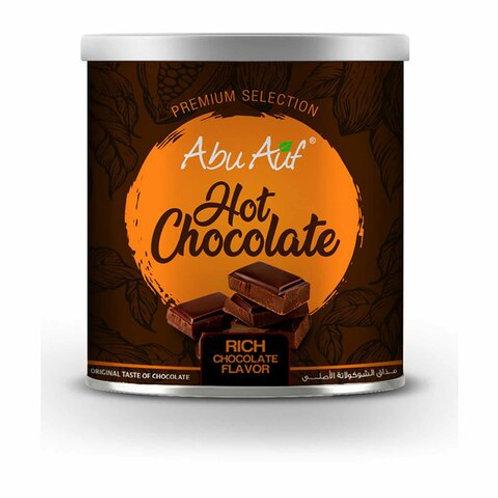 Abu Auf Hot Chocolate