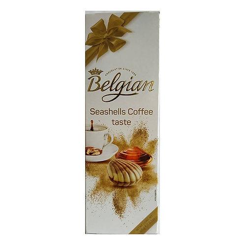 Belgian Seashells Coffee Taste 60G