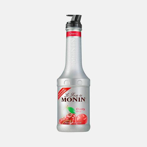 Monin cherry puree