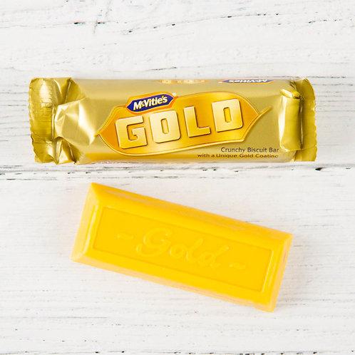 Mcvities GOLD 15g