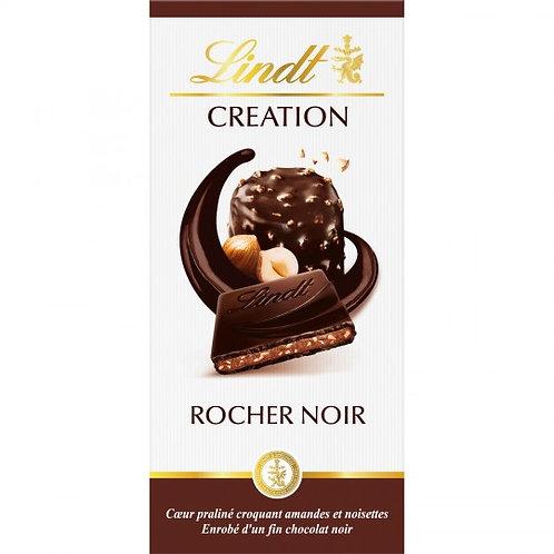 Lindt CREATION ROCHER NOIR