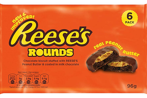 Reese's ROUnDS 96G