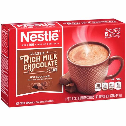Nestle Rich Milk Chocolate