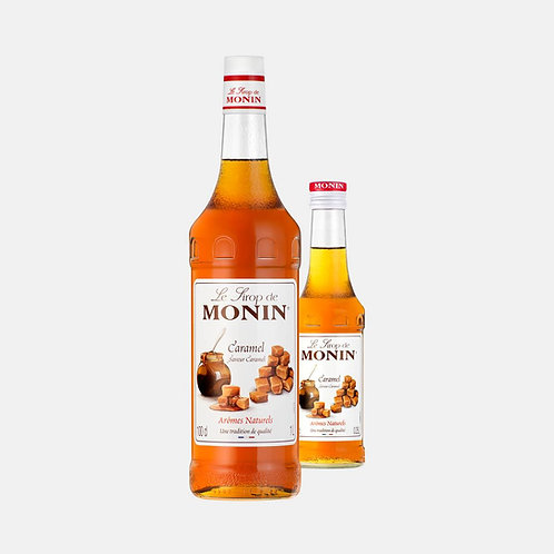 MONIN Caramel 1000ML