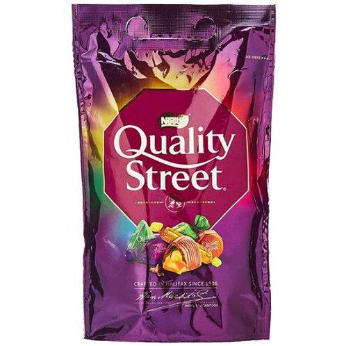 quality street 450g