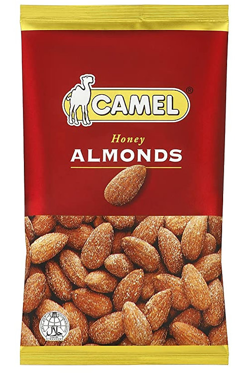 CAMEL Honey ALMONDS 40 G
