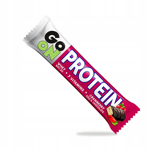 GO ON Protein cranberry