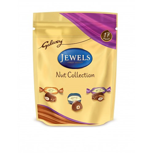 Galaxy JEWELS NUT Collection