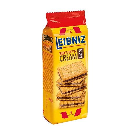 LEIBNIZ BISCUITSN CREAM CHOCO